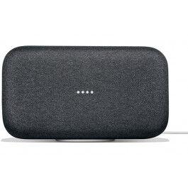 Enceinte intelligente Google Home Max Charbon - Google
