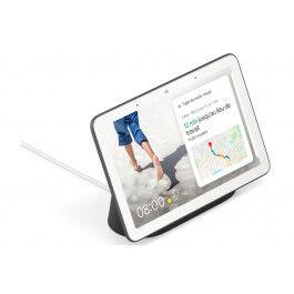 Enceinte intelligente Google Nest Hub Charbon - Google