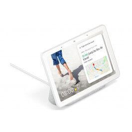 Enceinte intelligente Google Nest Hub Galet - Google
