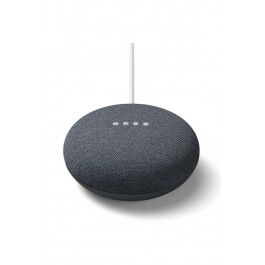 Enceinte intelligente Google Nest Mini Charbon - Google