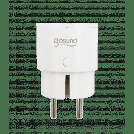 Prise connectée WiFi 15A pour intérieur - Gosund