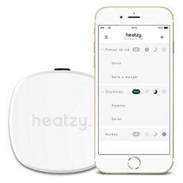 Module fil pilote WiFi - Heatzy