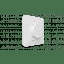 Variateur Z-Wave rotatif pour système d'éclairage - HeatIt