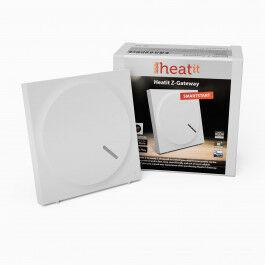 Passerelle Z-Wave compatible Google Home et Amazon Alexa - HeatIt