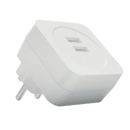 Répéteur de signal Z-Wave avec port USB - HeatIt