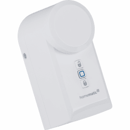 Serrure connectée intelligente universelle - Homematic IP