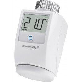 Robinet thermostatique sans fil Homematic IP - Homematic