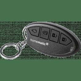 Télécommande porte clé compatible avec la serrure connectée Homematic - Homematic Ip