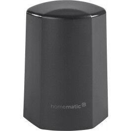 Capteur de température et humidité extérieur anthracite - Homematic