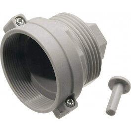 Adaptateur Oventrop pour vanne de chauffage thermostatique - HomematicIp