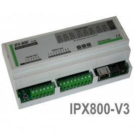 Carte relais Webserver IPX800 V3.00