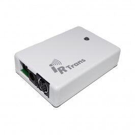 Contrôleur Infra-rouge IRTrans USB