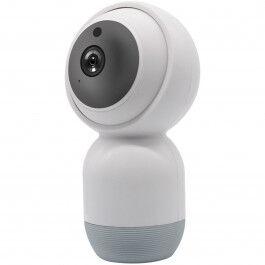 Caméra IP Wi-Fi 1080p motorisée Camini - Konyks