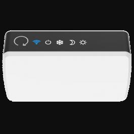 Module fil pilote WiFi sous Tuya pour radiateur électrique - Konyks