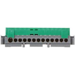 Barrette de connexion IP2X 13 bornes - Legrand