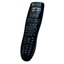 Télécommande universelle Harmony 350 - Logitech
