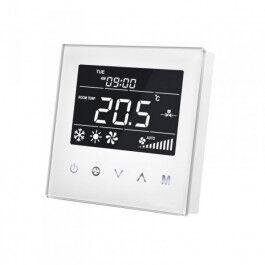 Thermostat pour ventilo-convecteur à 2 tubes Z-Wave+ - MCO Home