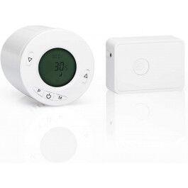 Kit de démarrage vanne thermostatique connectée avec passerelle Wifi -  Meross