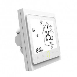 Thermostat connecté Zigbee pour plancher chauffant 16A - MOES