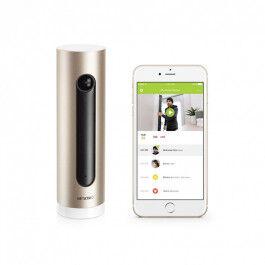 Pack de sécurité intelligent avec Sirène, Caméra et détecteurs - Netatmo