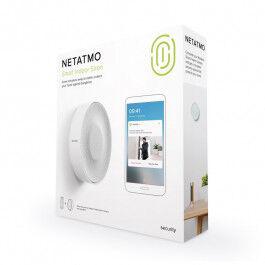 Sirène intelligente pour intérieur - Netatmo
