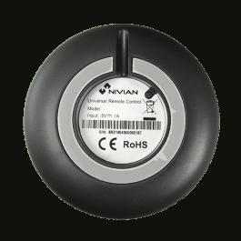 Contrôleur pour appareil infrarouge compatible Google Home, Alexa, IFTTT