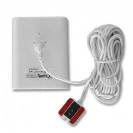 Compteur de consommation électrique optique Z-Wave - NorthQ