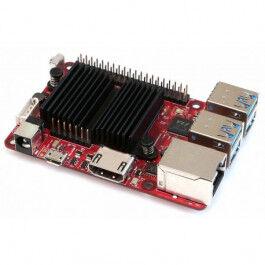 Micro Ordinateur monocarte ARM 64 bits Odroid C4- ODROID