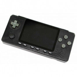 Console Advance BLACK - ODROID