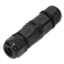 Système de connexion étanche pour câble électrique 25A (3x4mm2 max) - Orno