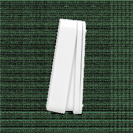 Poussoir pour sonnette sans fil et sans pile - Orno