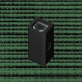 Module remplaçable RJ45 noir pour bloc prise GM-9011 - Orno