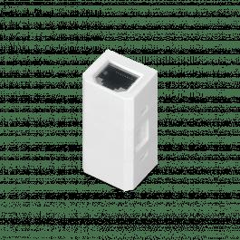 Module remplaçable RJ45 blanc pour bloc prise GM-9011 - Orno