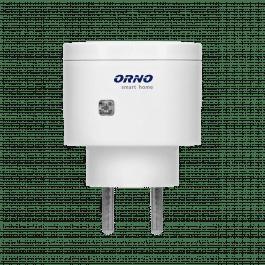 Prise connectée WiFi  passerelle tuya Smart Life compatible RFXCom et 433 Mhz - Orno