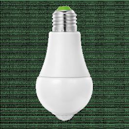 Ampoule led blanc naturel avec détecteur de mouvement 12W - Orno