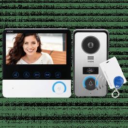 Kit interphone vidéo-ORNO