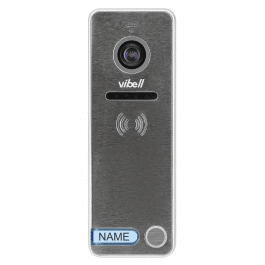 Vidéo phone pour immeuble 1 appartement - Vibell