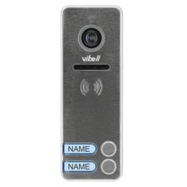 Vidéo phone pour immeuble 2 appartement - Vibell