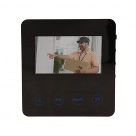 Portier vidéo couleur avec écran 4.3'' DUX - Orno