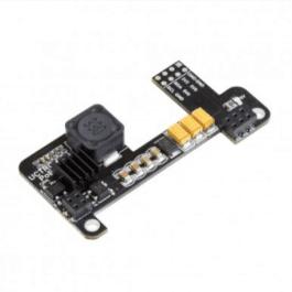 Adaptateur PoE HAT pour alimentation Ethernet sur Raspberry Pi 4 et 3B+ - RASPBERRY