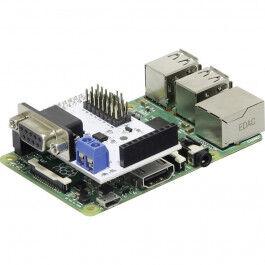 Extension port série RS485 pour Raspberry Pi