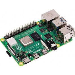Raspberry Pi 4 Modèle B Version 8GO