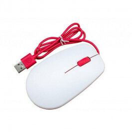 Souris officielle Raspberry Pi - Raspberry