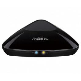 [RECONDITIONNÉ] Télécommande universelle IR/Wifi/RF433 pour Smartphone - BROADLINK