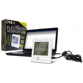 [RECONDITIONNE] OWL+USB - Enregistreur de consommation - OWL CM160