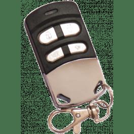 [RECONDITIONNÉ] Télécommande 4 touches porte clef - Duplicateur radio Multifréquence