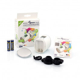 [RECONDITIONNÉ] Vanne thermostatique personnalisable - Eurotronic