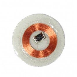 Pastille adhésive RFID 125 kHz