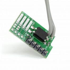 Extension RFX pour téléinformation EDF - RFXCOM