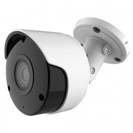 Caméra IP 5 Megapixel compression H.265+ et objectif 2.8 mm - Nivian